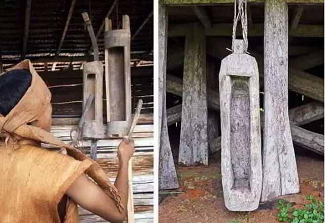 alat musik tradisional nias koko